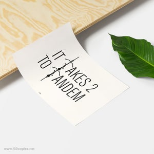 Image of Letterpress Series Set