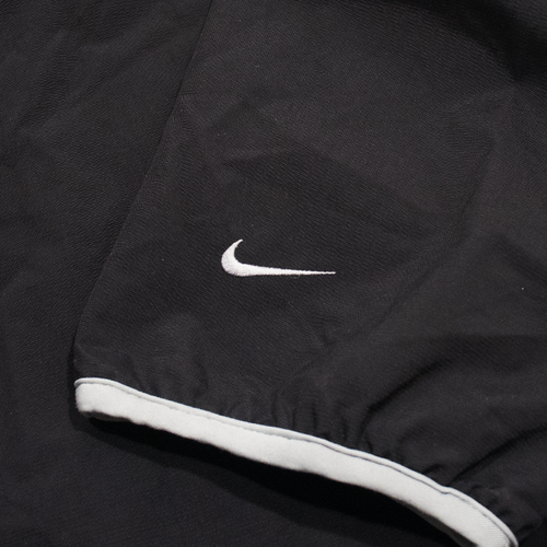 Image of Nike Shox Anorak Windbreaker Size XXL