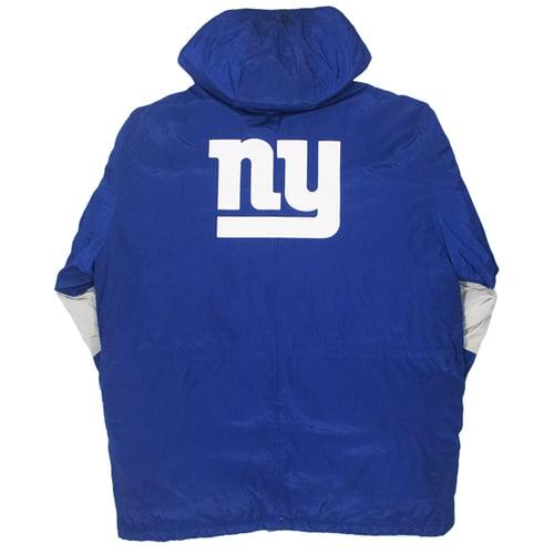 Image of Reebok New York Giants Heavy Coat Size L