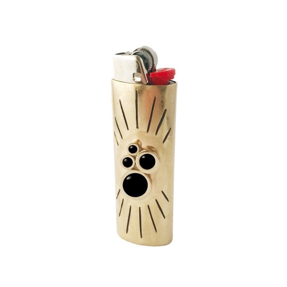 Image of Nebula Lighter Case with Black Onyx