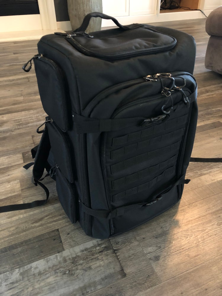 Image of Tactical Mission Bag