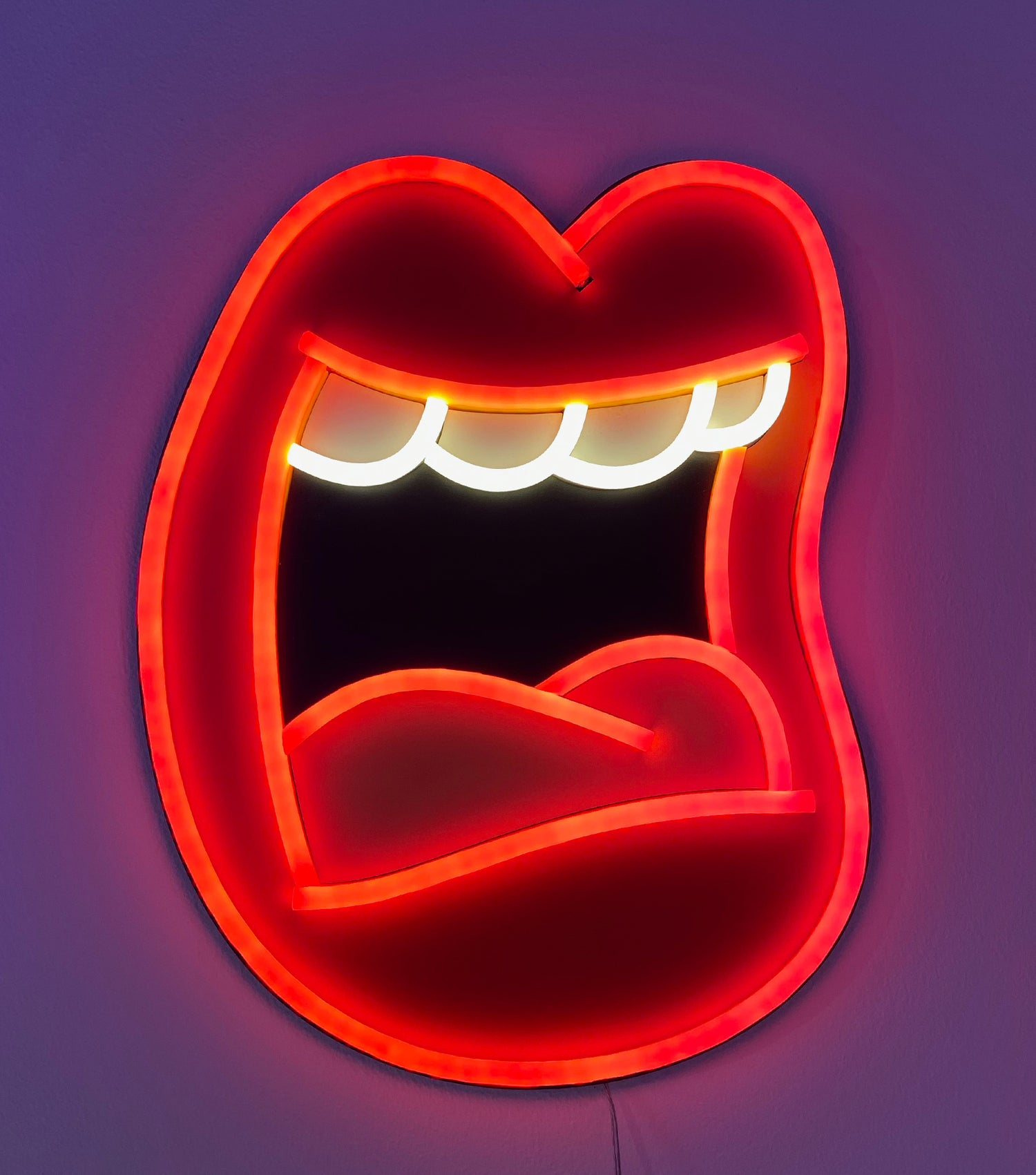 Image of Shout!  RED