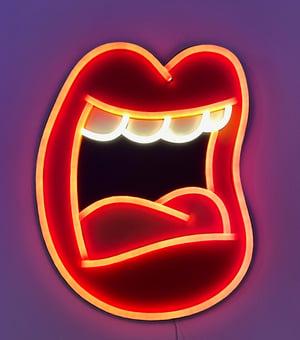 Image of Shout! ORANGE