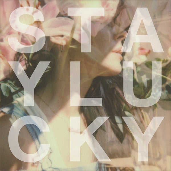 Image of Stay Lucky - Digital Download (m4a)