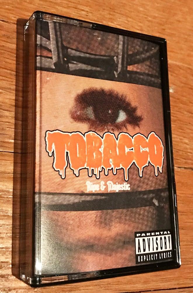 """Image of TOBACCO """"Ripe & Majestic"""" Cassette"""