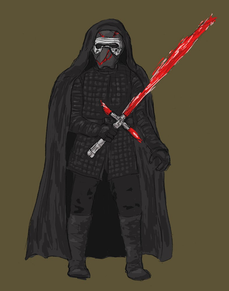 """Image of """"Kylo"""""""