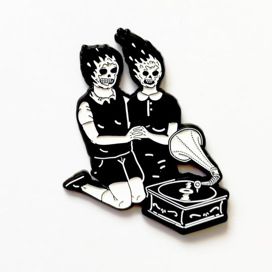 Image of Lover Vibes pin by Alessandro Ripane