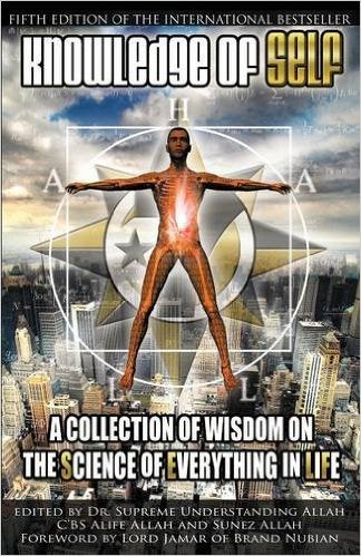 Image of Knowledge of Self: A Collection of Wisdom on the Science of Everything in Life