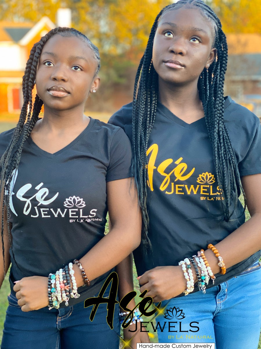 Image of Asé Jewel T-shirt's