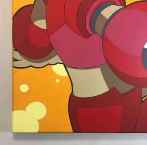 Image of Megaman X