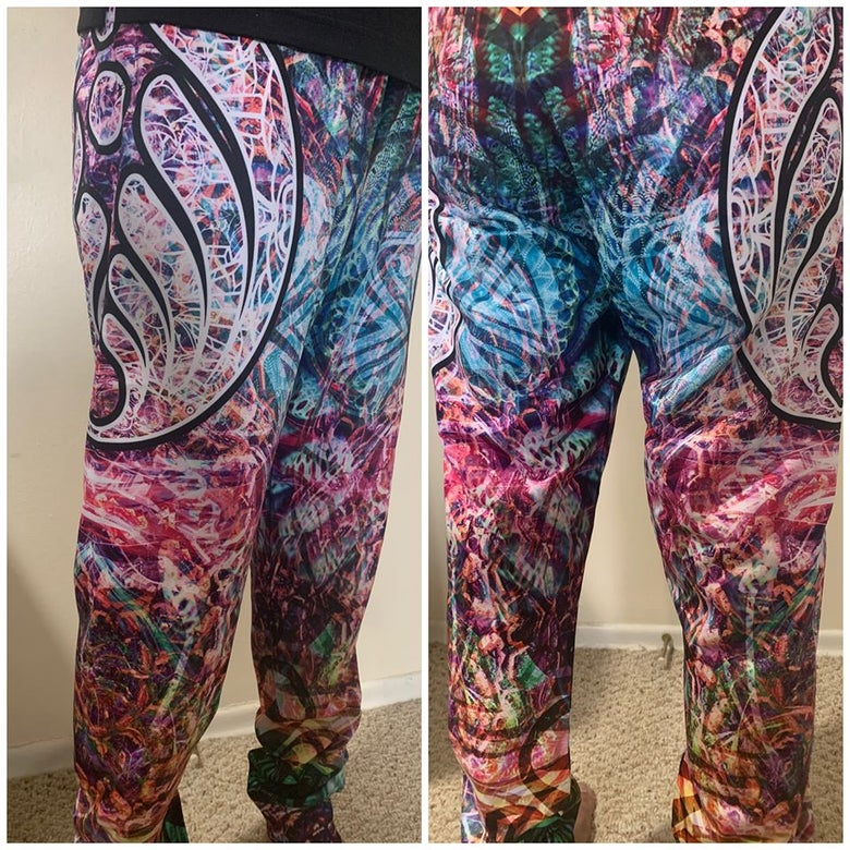 Image of Papa Bear - Colorstorm Joggers