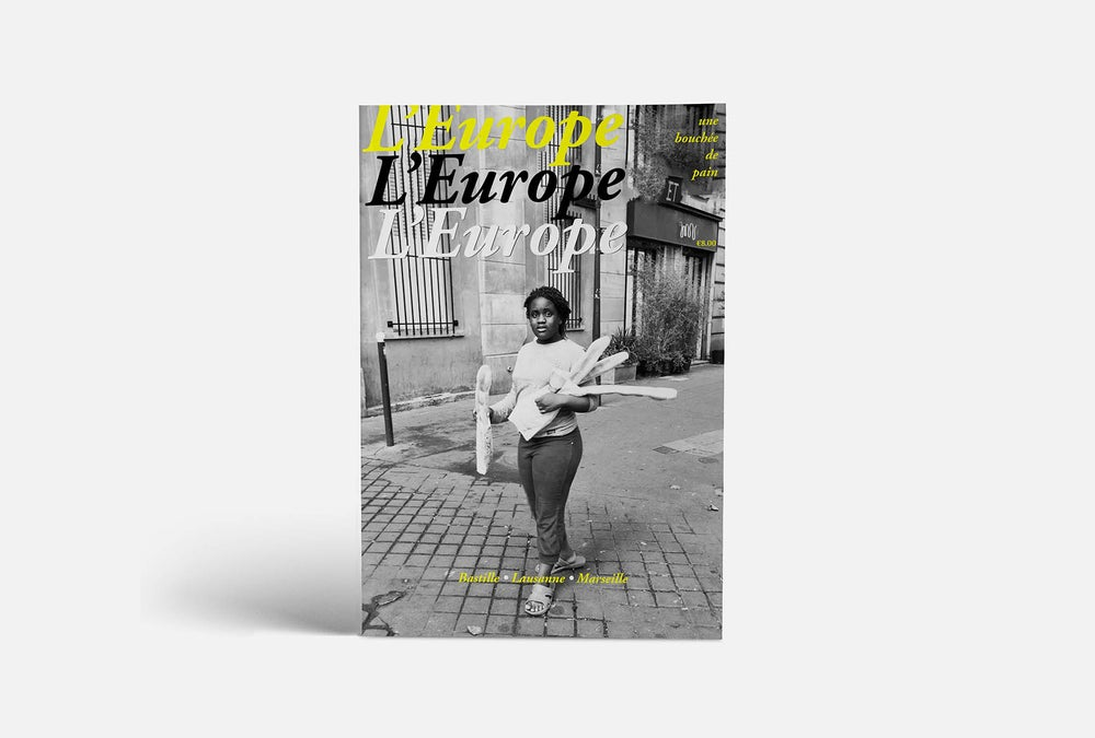 Image of L'Europe Vol. 2