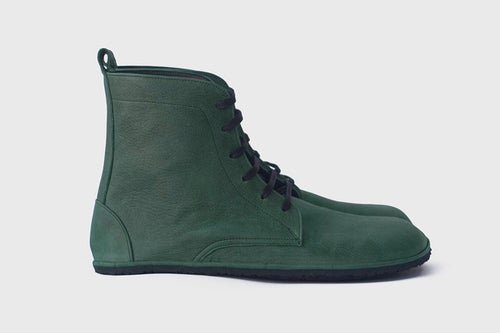 Image of Foris in Pine Green