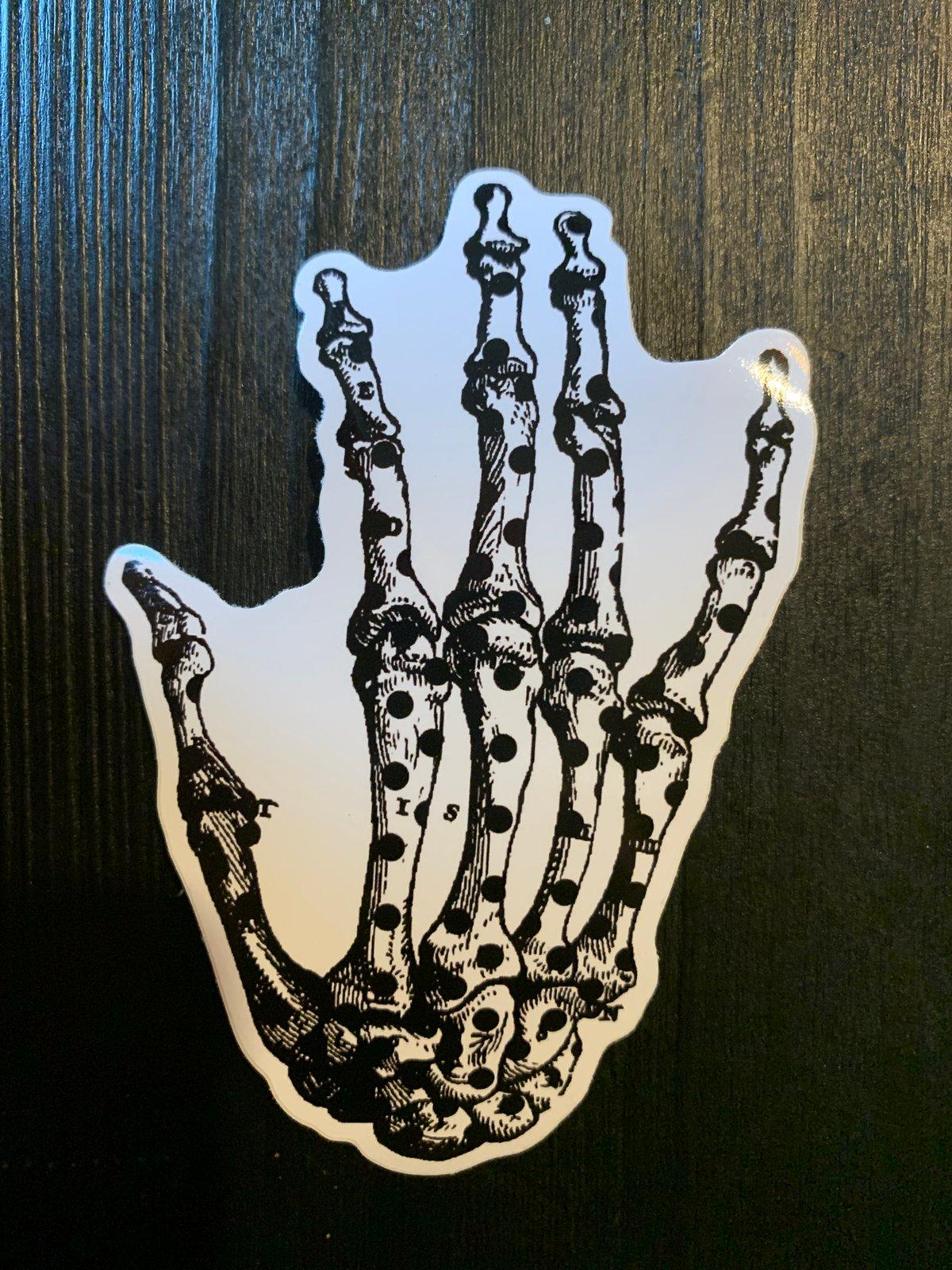 Image of Feeling Spots sticker