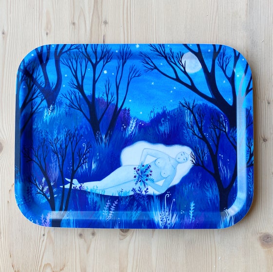 Image of In the Forest Tray