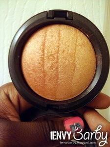 Image of MAC Mineralize Skinfinish