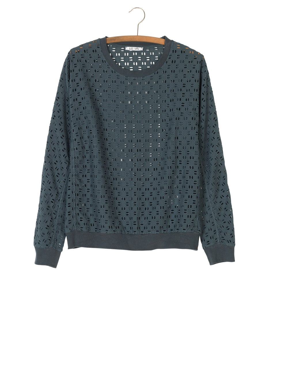 Image of Sweat broderie anglaise GLORIA 130€ - 60%