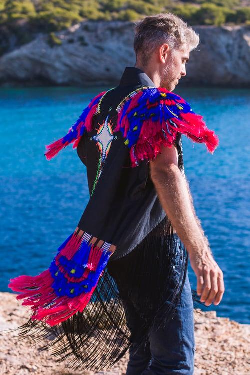 Image of Shamanic Fly Kimono