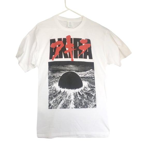 Image of Akira 'Bomb' T-Shirt