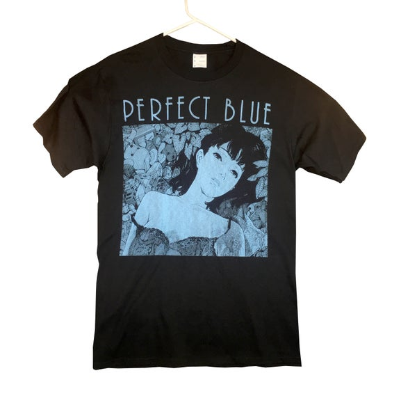 Image of Perfect Blue T-Shirt