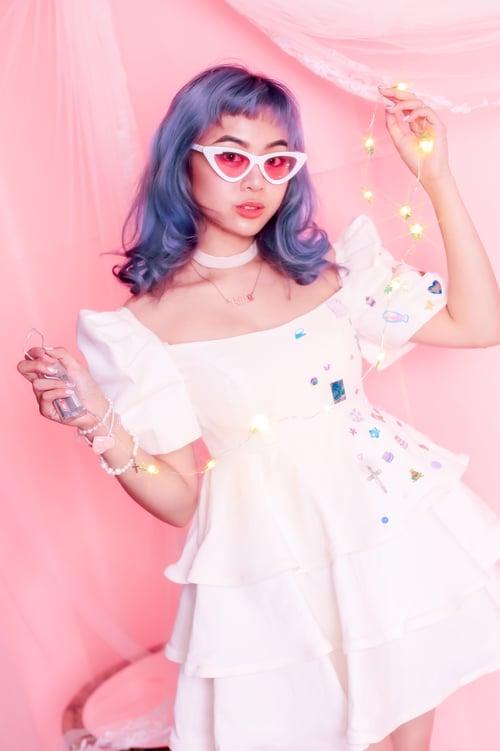 Image of Mishella Dress