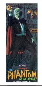 Image of Phantom of the Opera 1:8 scale Model