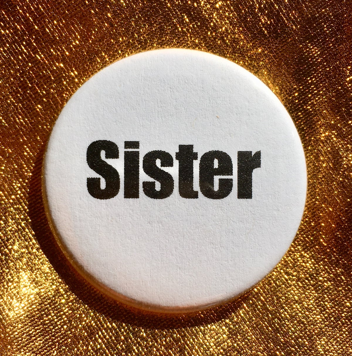 Image of Button #9 (Sister)