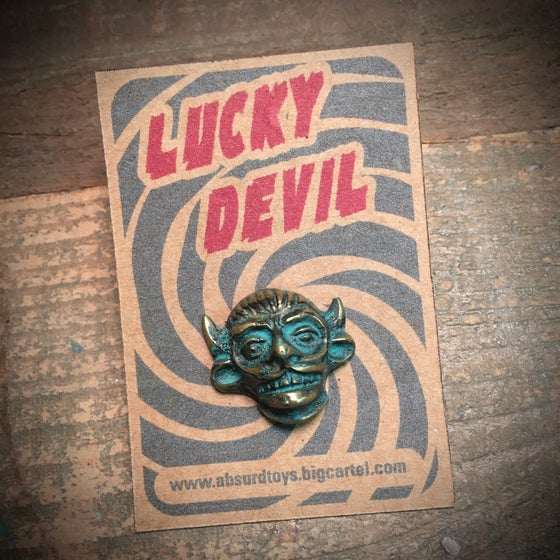 Image of Lucky Devil