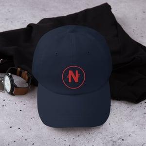 "Image of ""NDL Classic N Logo"" Dad Hat"