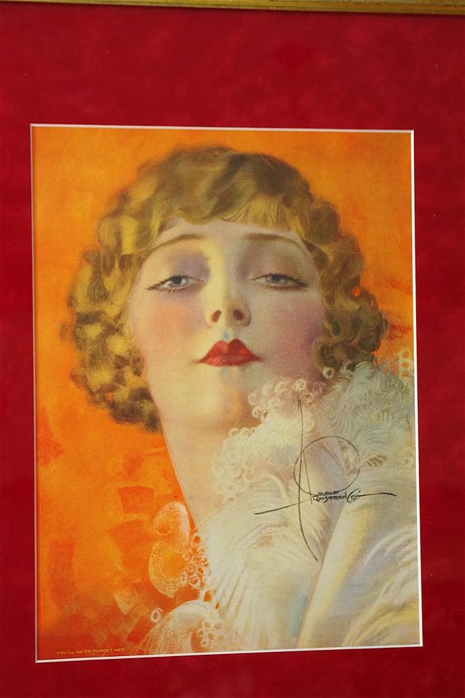 Image of Art Deco Girl