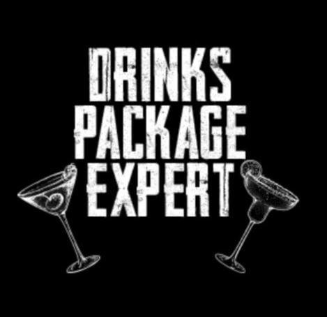 Image of 'I Survived the Schooner Bar' / Drinks Package Expert Stubbie Cooler