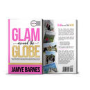 Image 1 of Glam Around The Globe Book