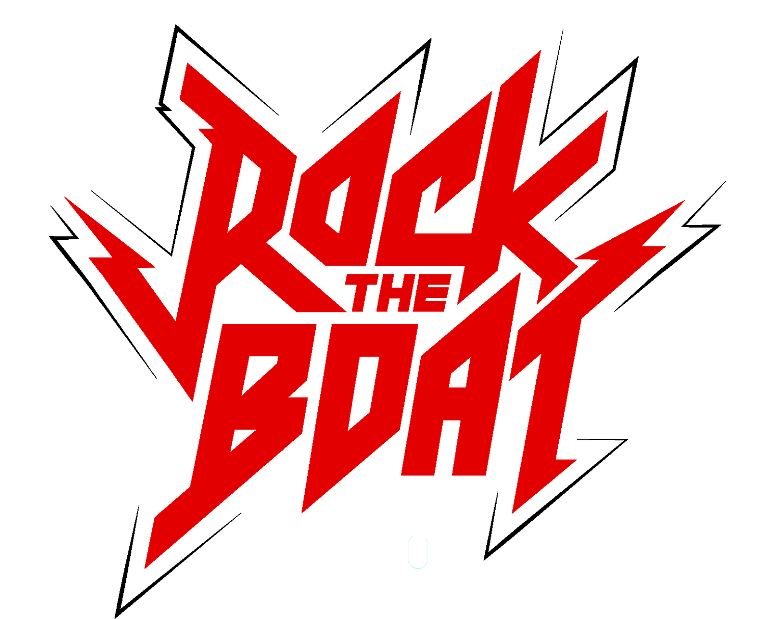 Image of Rock the Boat Magnet