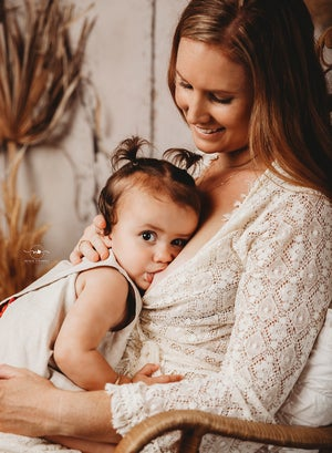 Image of Nourish & Nurture | Mother Sessions