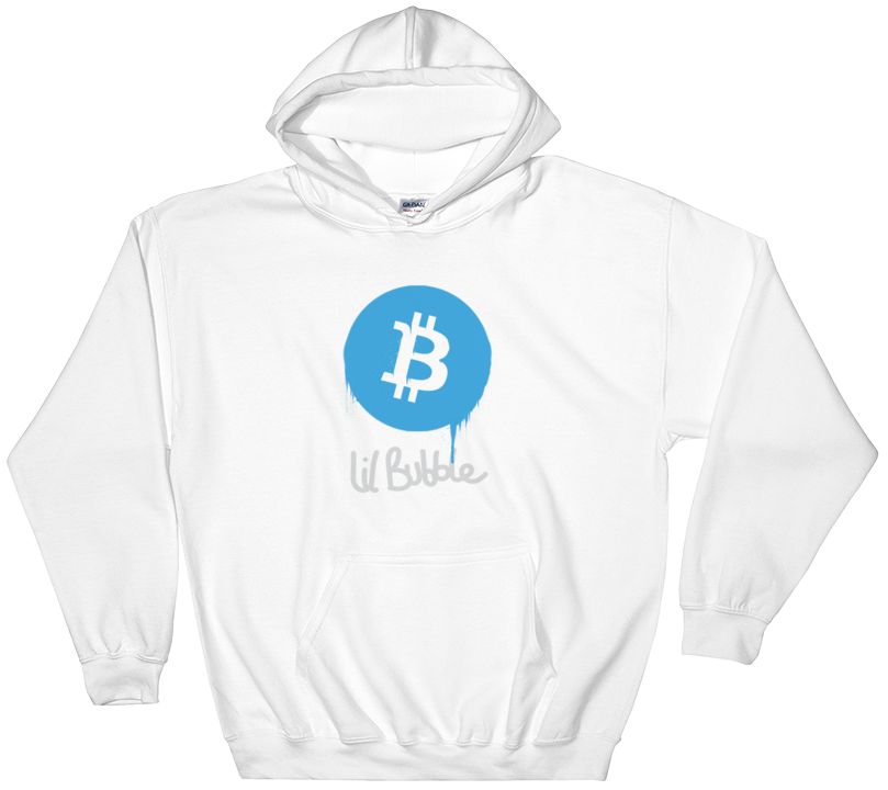 Image of Lil Bubble Hoodie