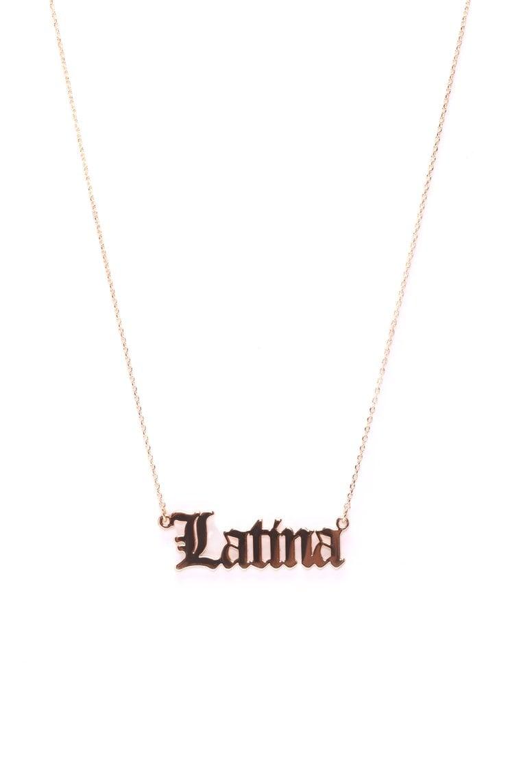 Image of Latina