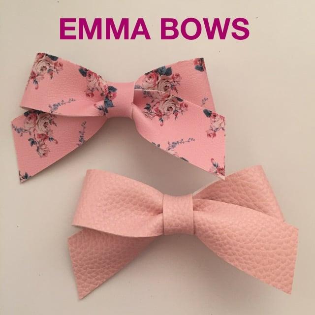 Image of Emma Bows