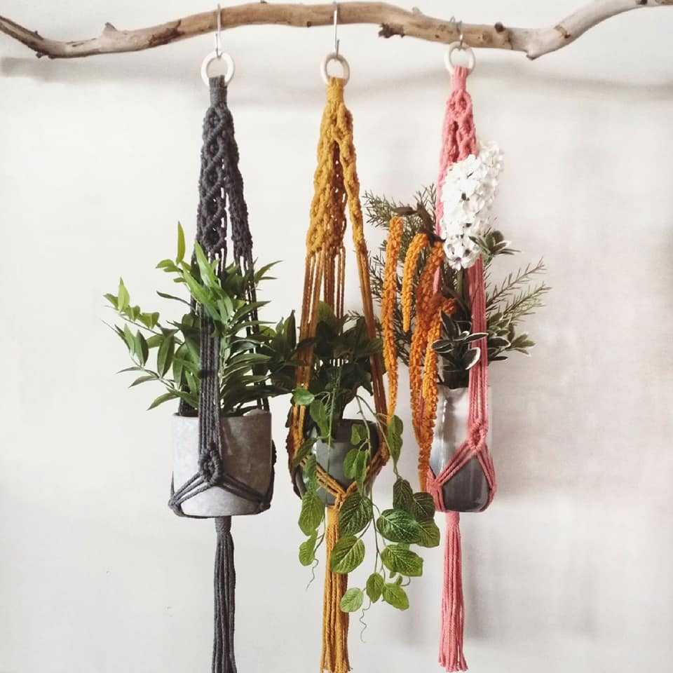 Image of Luxe Plant Hanger
