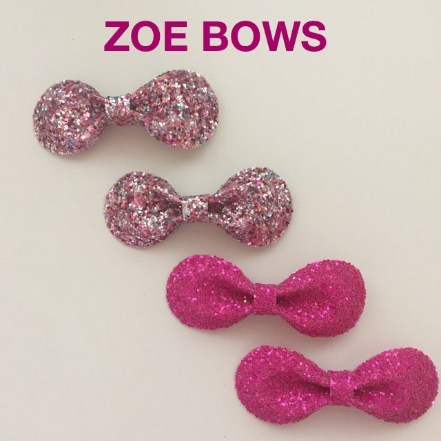 Image of Zoe Bows