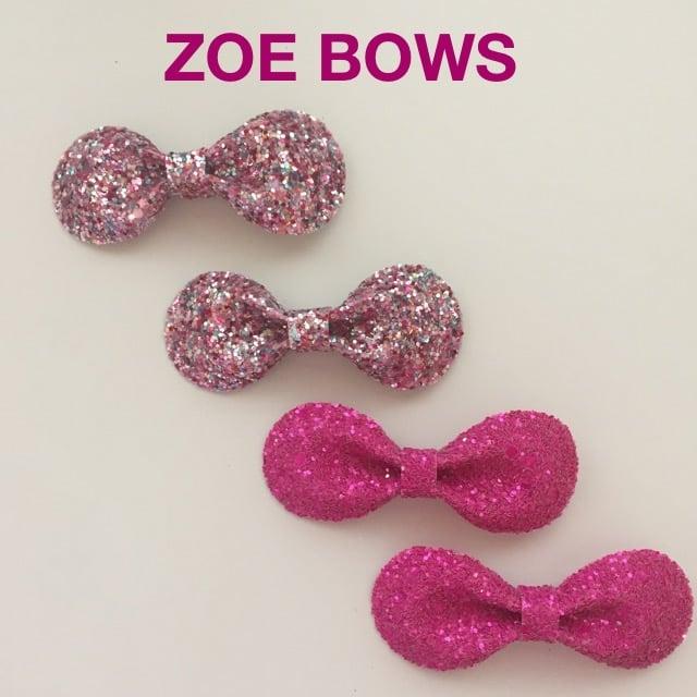 Image of Zoe Bows