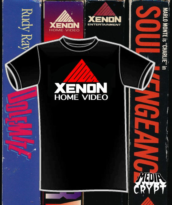 Image of XENON Home Video