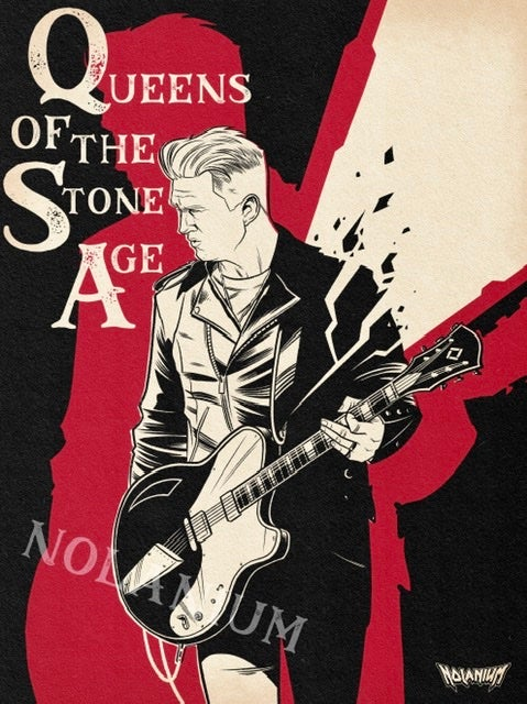 Image of Queens of the Stone Age