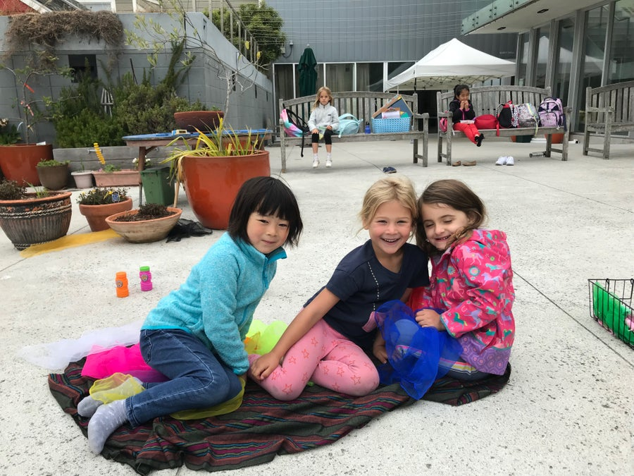 Image of Summer Camp 2020: Textiles Week! August 3rd-7th