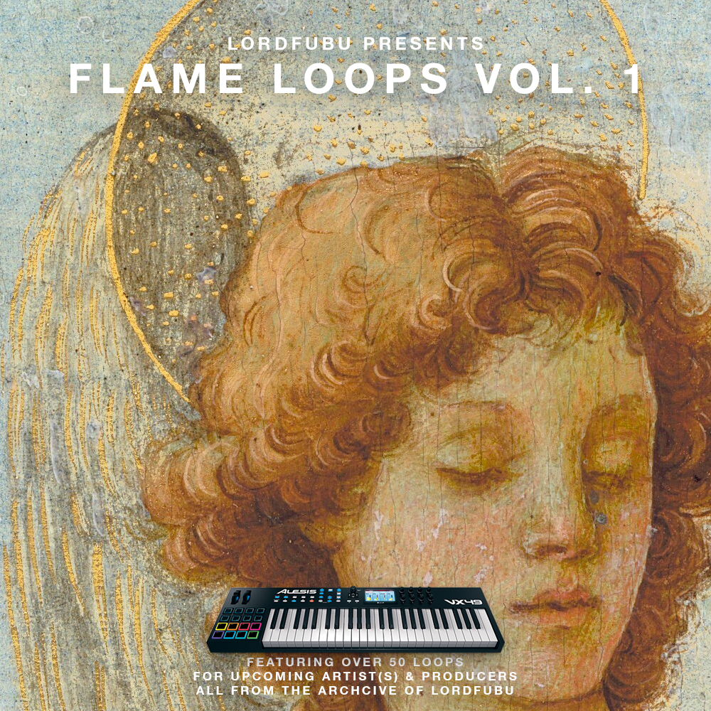 Image of *NEW* FLAME LOOPS VOL. 1