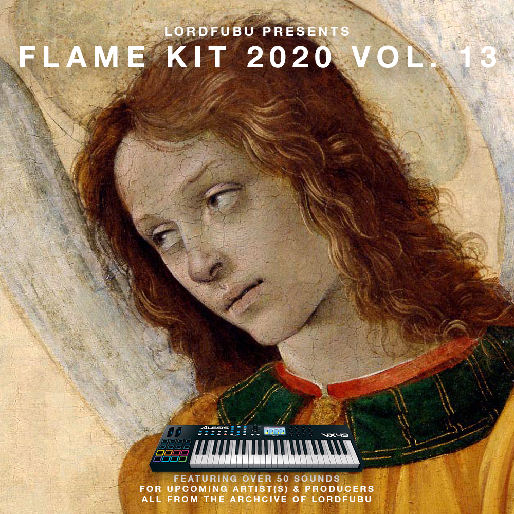 Image of *NEW* FLAME KIT 2020 VOL. 13