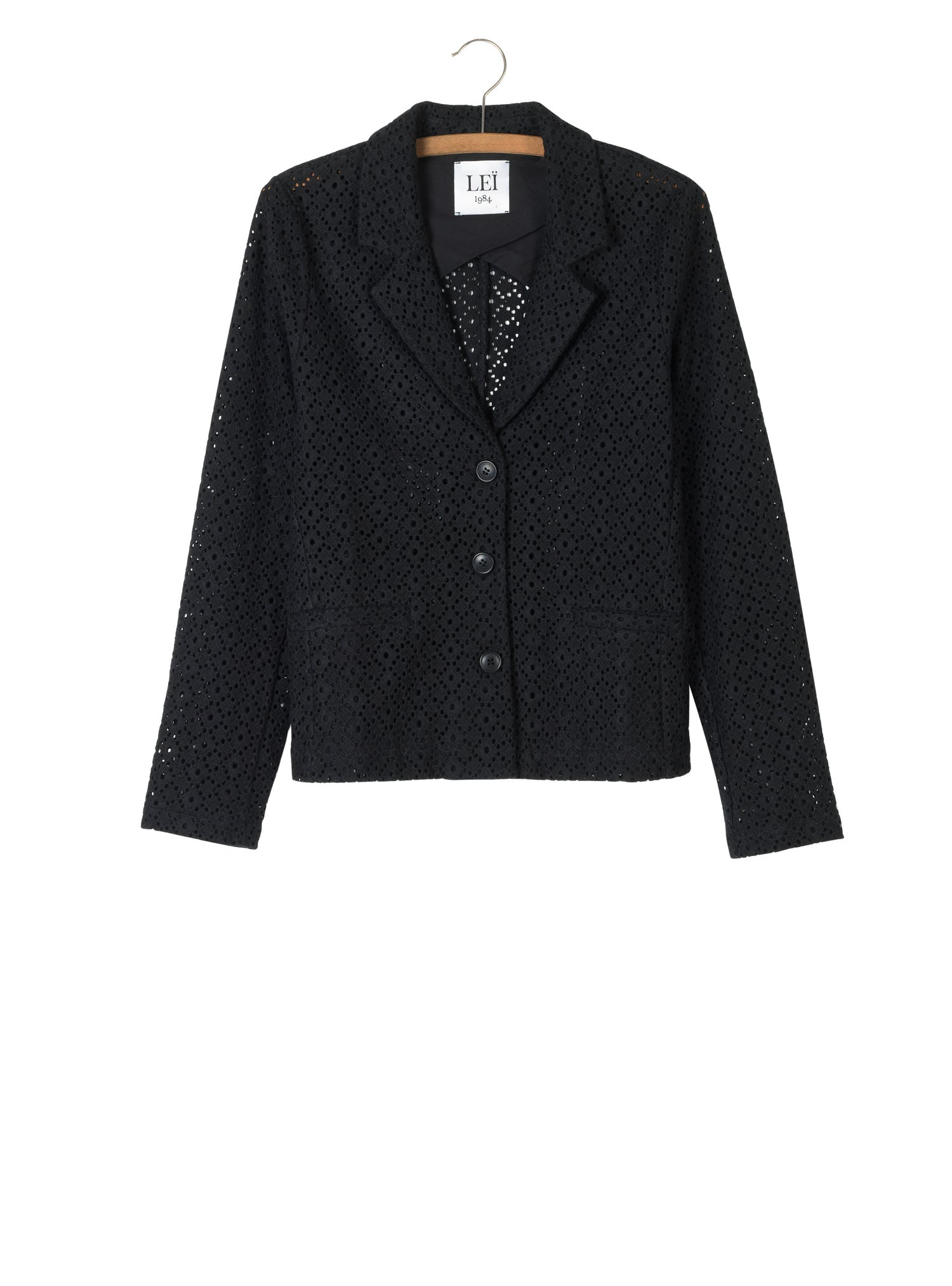 Image of Blazer Broderie anglaise VALERY 189€ -60%