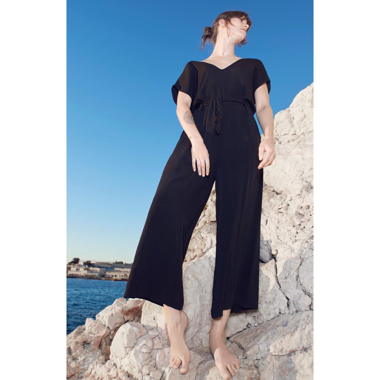 Image of Combi-pantalon ELIA imprimé Estampes 159€ -60%