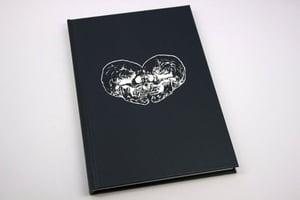 Image of Little Black Book - Steven Russell Black