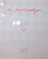 Un Petit Catalogue - Paintings + Drawings of Danni Shinya Luo