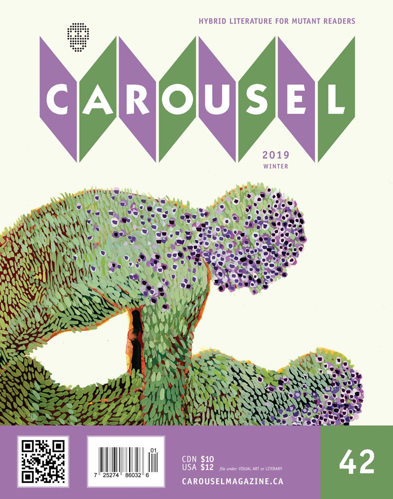 Image of CAROUSEL 42 (Winter 2019/20)